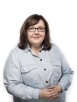 Stella Zdziejowska