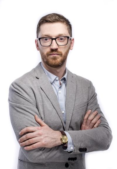 Marcin Mościński