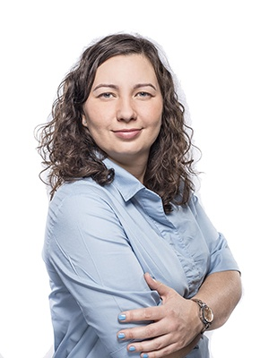 Agata Basek