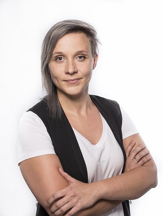 Joanna Michalik